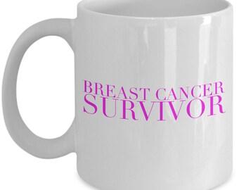 Best Gift for your Survivor - Breast Cancer Survivor