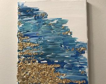Gold Sea series