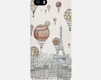 Balloons iPhone Case, Cute Phone Case, iPhone 6 Case, iPhone 7 Case, iPhone 6 Plus Case, iPhone 5s Case, iPhone 7 Plus Case, Phone Cover