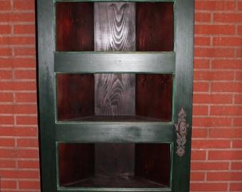 Door Corner Cabinet