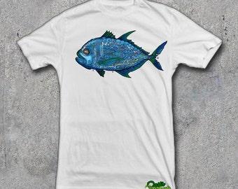 Oasis Ulua Biomechanical Series T-Shirt