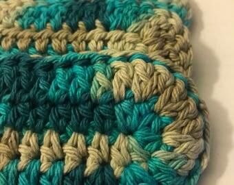 "Crochet ""Teething Biscuits"""