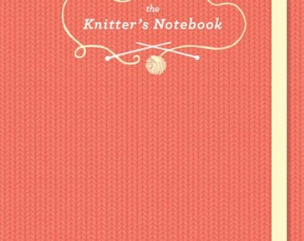 SALE - The Knitter's Notebook