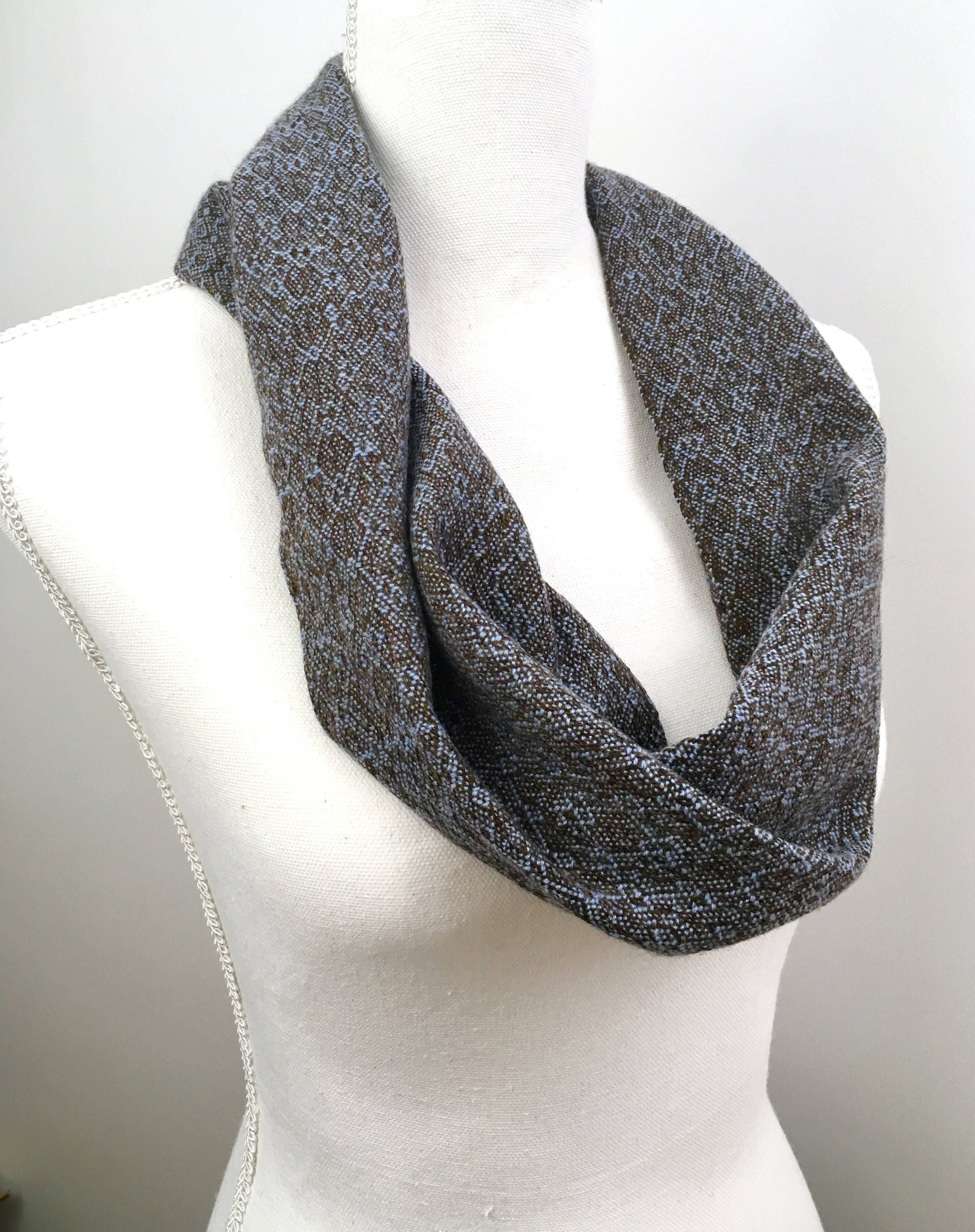 cashmere chunky p fullxfull infinity scarf il winter wool