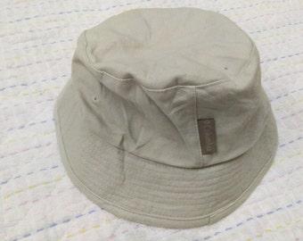 vintage COLUMBIA BUCKET HAT sportwear size M