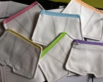 Kit white pastel boxer