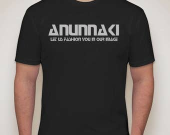 Anunnaki Fashion T-Shirt