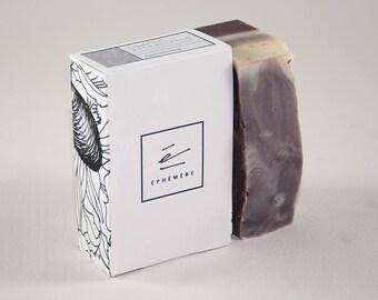 Savon Éphémère - Lavande & Eucalyptus