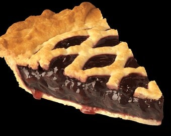 Blueberry Lattice Top Pie, American Pies, Artisanal Pie, Fresh Baked goods, 9 inch pie, Food Gift, Vegetarian Pie, Fresh Baked, Blueberries,