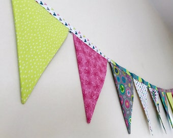 The Lizzie Bunting