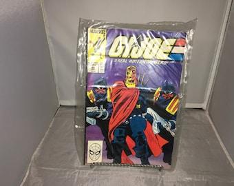 GI Joe (1982 Marvel) #69 Grade = 9.0 SEALED