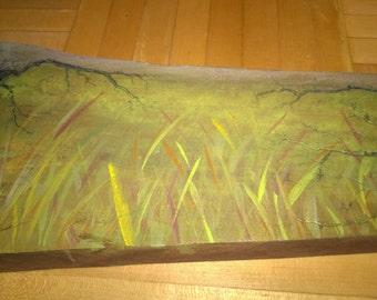 Walnut grassy hideaway