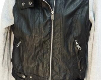 Boy meets girl jacket  size xl