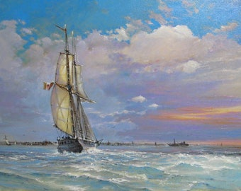 Odessa Bay