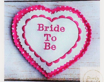 Bride To Be Badge, Hen Party Badges, Bridal Shower, Hen Do, Hen Night, Hen Party, Bride To Be, Hen Badge