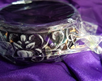Chunky Tatoo bangle
