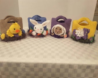 Easter Baskets/Totes