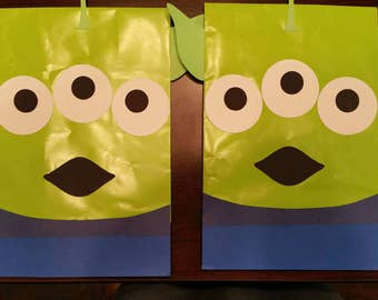 Toy Story Goody Bags