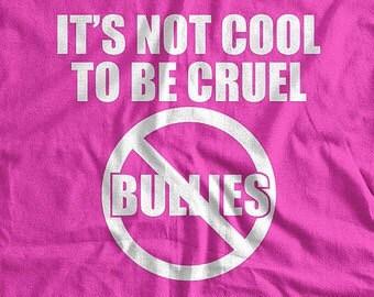 Anti bullying Pink shirt