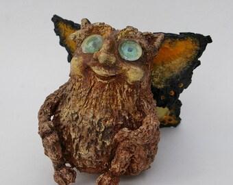 Autumn moth