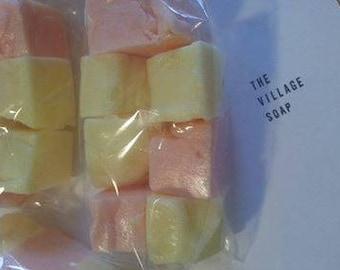 Tangerine Sugr & Soap Scrub