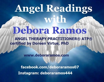 Angel Cards Readings