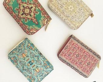 Handmade Wallet