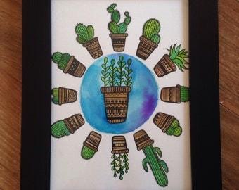 Cactus Kween