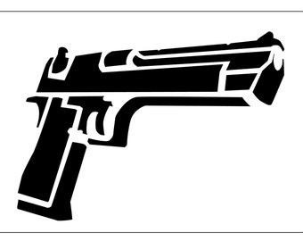 stencil reusable gun