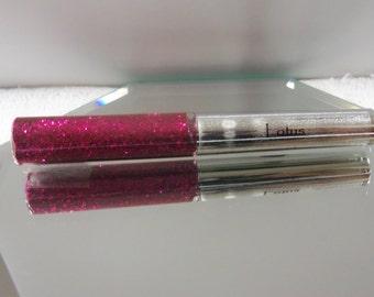 Fushia Glitter Gel Eyeliner (Lotus) Cruelty Free