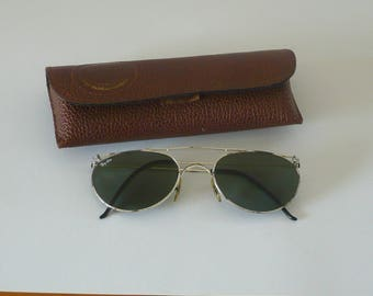 Vintage Ray Ban Sun glasses of by B & L
