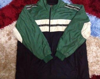 Vintage canterbury hoodie sweater/jacket