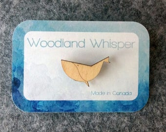 Whale Brooch, Whale Pin, Animal Jewellery, Brooch Pin, Silver Brooch, Whale, Wedding party gift