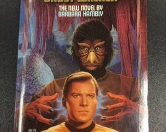 Star Trek: Ghost Walker Novel by Barbara Hambly