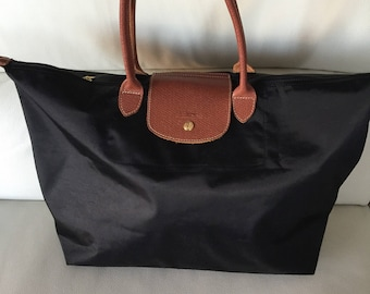 Longchamp le pliage Bag Extra Large