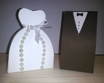 marry wedding favors