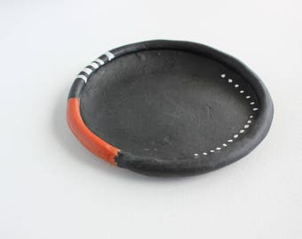 Small Clay Dish
