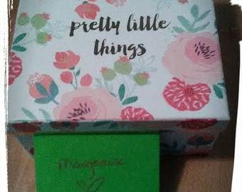 Pretty Little Things :)