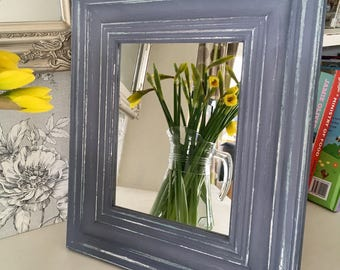 REDUCED! Distressed Mirror
