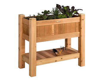 Ardmore Raised Planter