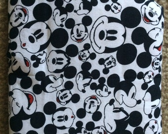 Mickey Mouse Rice Bag