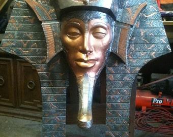 Stargate SG-1 RA 1:1 helmet replica