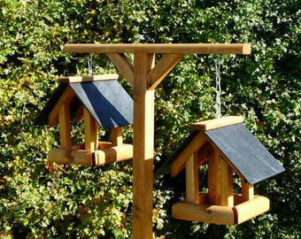 Premium Bird Feeding Station