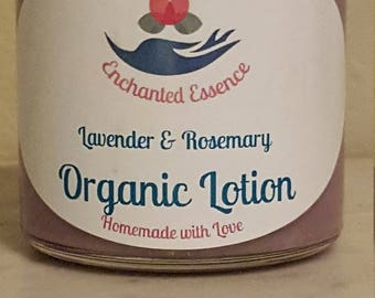 Personalized Lotion & Body Butter