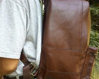Large rucksack