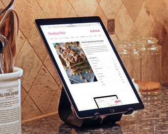 Simplex iPad Stand Tablet Holder
