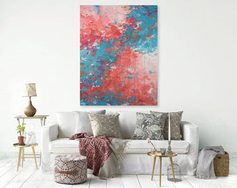 Abstract Giclee Print, Abstract Art, Abstract Painting, Abstract Print, Wall Art, Giclee, Large Painting, Modern Art, Contemporary Art