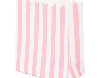 Mix & Match Mini Candy Paper Bags