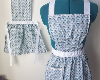 Sale - Mommy and Me Aprons