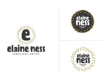 Feminine Logo Design 20